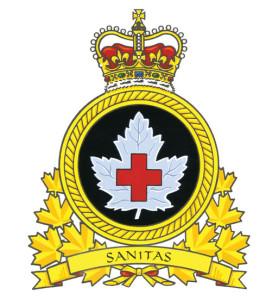 CFHSG Badge
